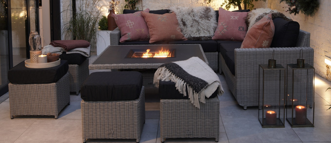 2021 Outdoor Trends