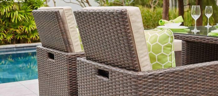 6 Reasons Why Rattan Furniture is So Popular