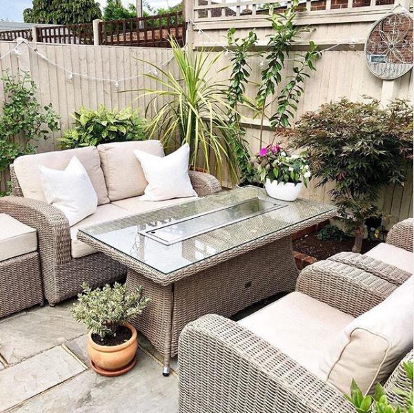 How To Make Your Garden A Boho Paradise: Boho Garden Decor Ideas