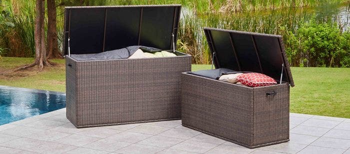 Garden Furniture Storage Ideas: How To Make The Most Of Your Outdoor Space