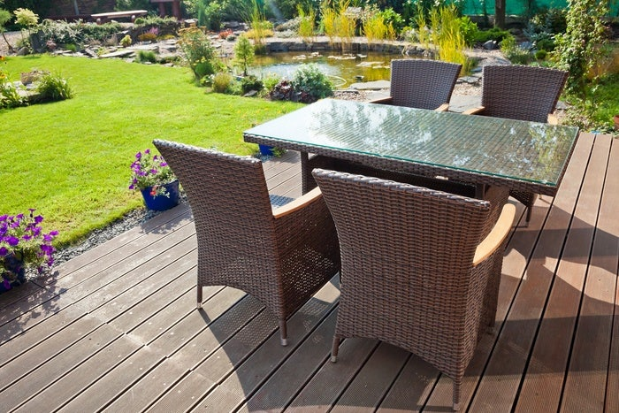 The Pros & Cons of Super Cheap Rattan Furniture