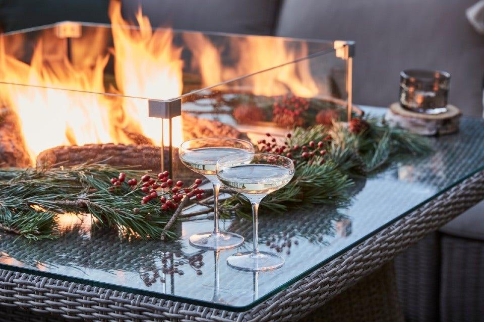 Add Winter Warmers to Your Outdoor Space