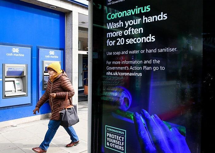 Moda's Response to the Coronavirus (Covid-19) Epidemic