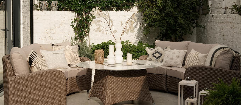 Creating A More Stylish Garden