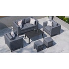 Birkin 10C - 2 Seat Sofa and Coffee Table Set