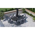 Birkin 8S - 8 Seat Dining Set