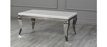 Richmond Coffee Table White
