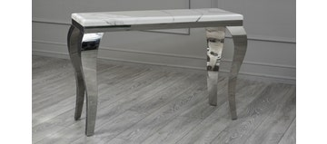 Richmond Console Table Grey