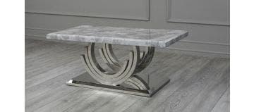 Burford Coffee Table Grey