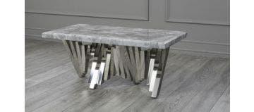Matrix Coffee Table Grey