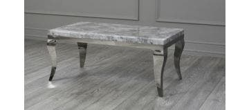 Richmond Coffee Table Grey