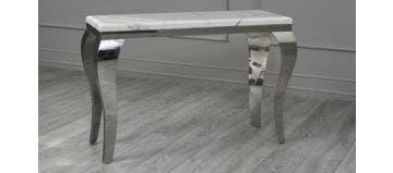 Richmond Console Table Grey