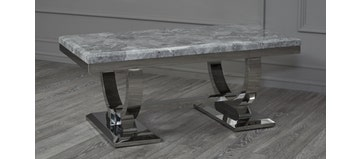 Kingston Coffee Table Grey