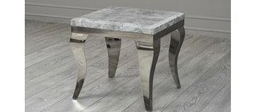 Richmond Side Table Grey