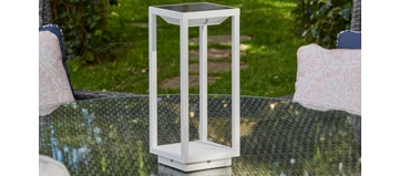 HYDRA Solar Powered Upright Lamp (Outdoor Electronics)