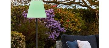 STANDY150 Outdoor Floor Lamp (Outdoor Electronics)