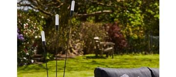 REEDS Floor Lamp (Outdoor Electronics)