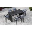 Talia Bar Table 6C - 6 Seat Bar Table